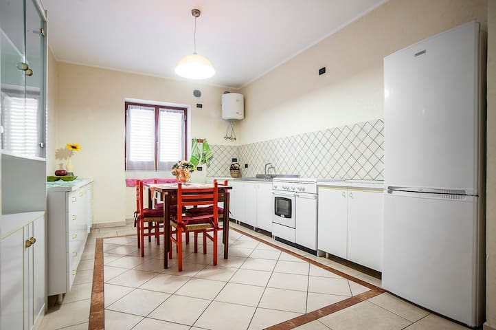 Appartamento in centro - Lamezia Terme - Apartment