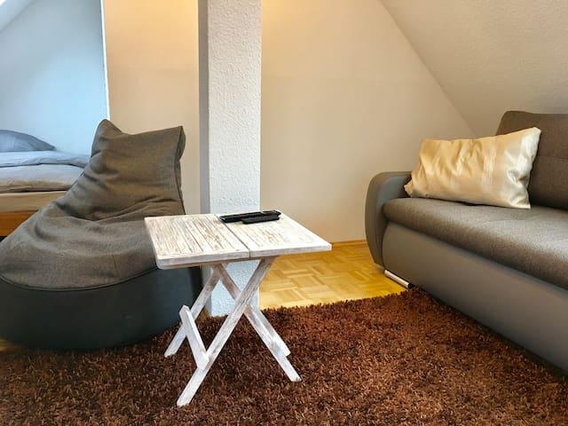 "Zentrales City-Apartment - ""TOP DEAL"""