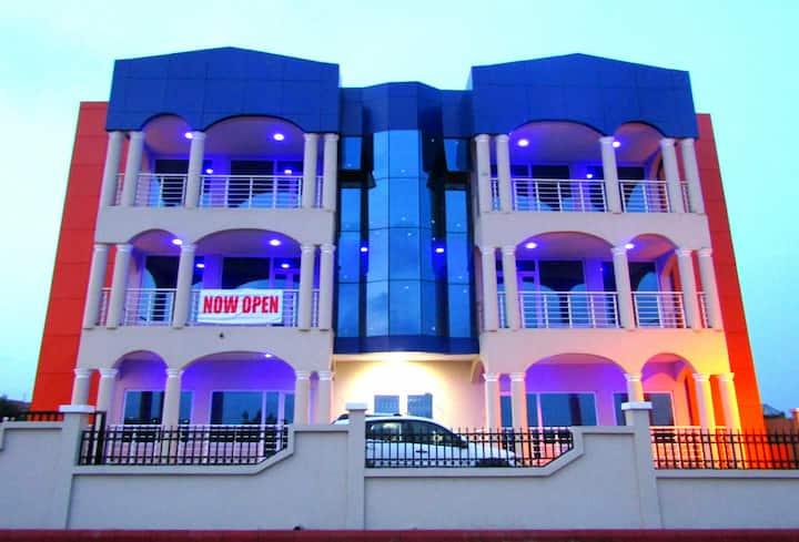 Hôtel Du Goût (101-Free WiFi), Tema - Accra, Ghana