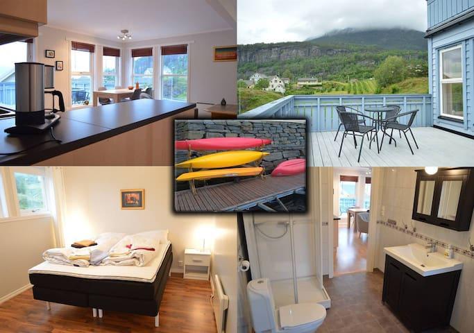 Apartment 2 - Herand, Hardanger