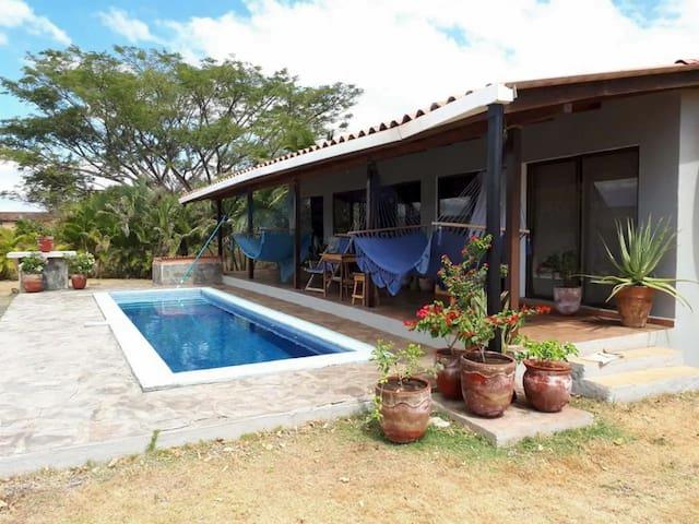 Laguna Azul B&B, separates Gästehaus