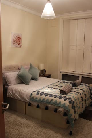 Cosy&Clean D.Rclose to Kingscross 2