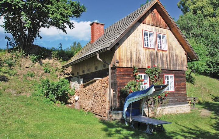 Holiday cottage with 2 bedrooms on 70m² in Bad St. Leonhard