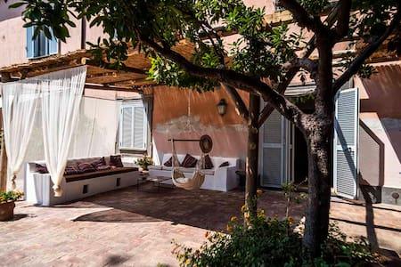 Villa Araucaria - Villa