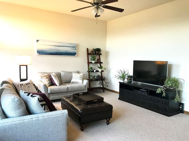 Cozy & Clean Private Room near Port Washington