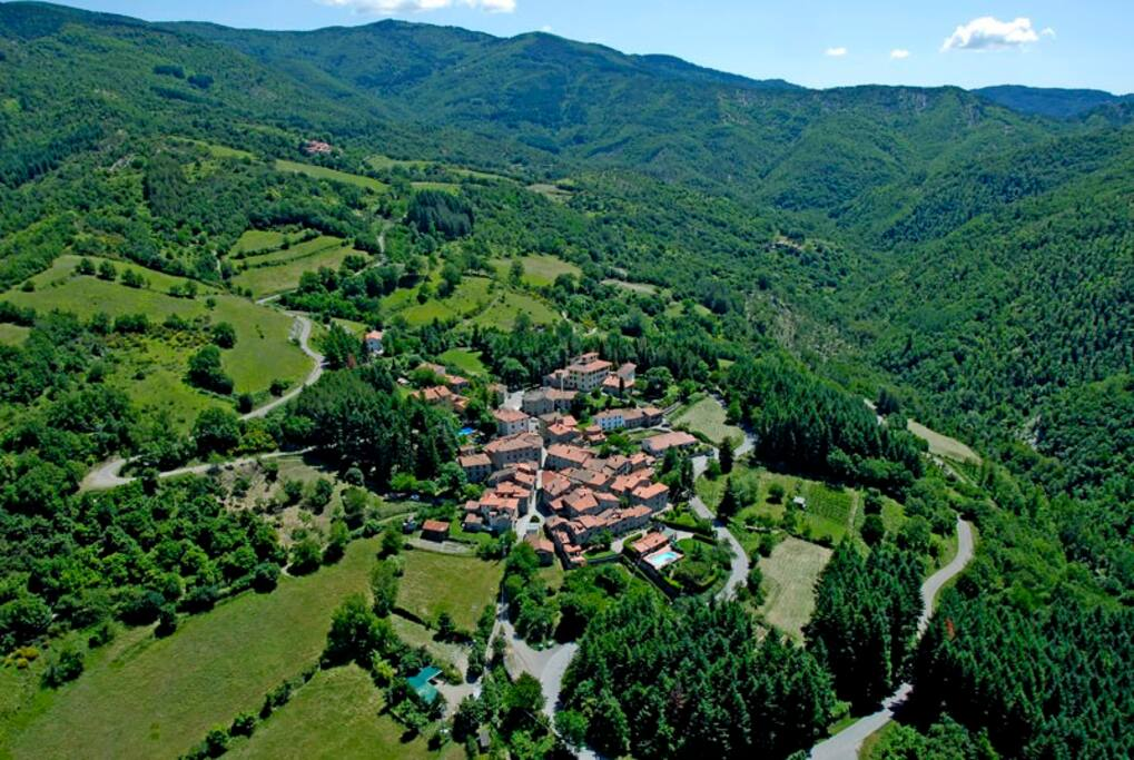 Casalino hill