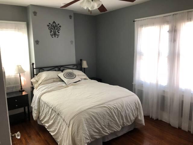 Explorer Room - Double Bed