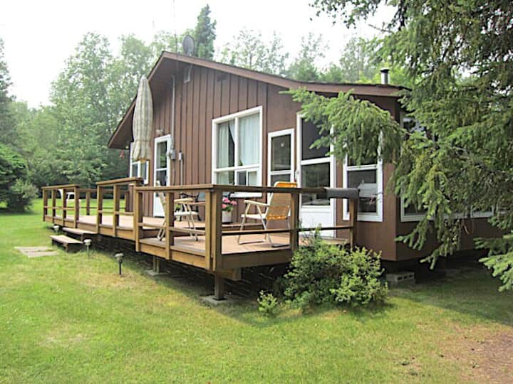 Spring / Summer retreat Whiteshell