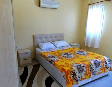 BODRUM Milas Apartament - Ev