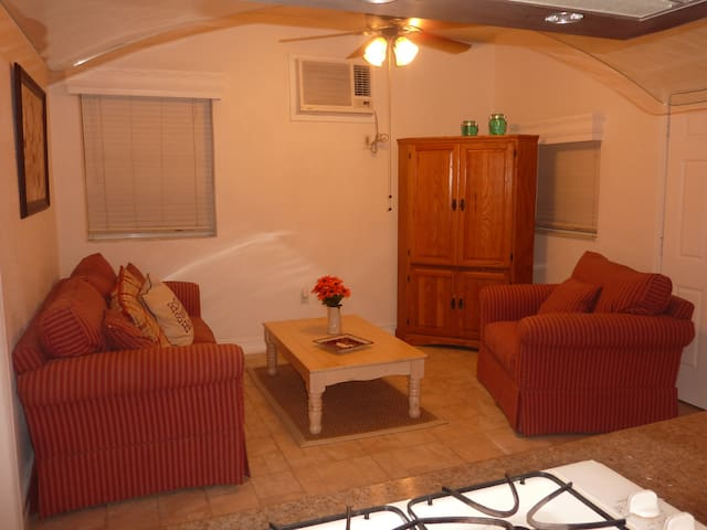 Redlands Cottage - Homestead - Apartamento