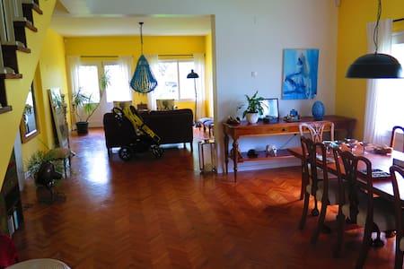 Lovely 4bedroom Home in Sommershild - Maputo - Casa
