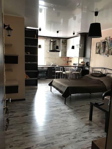 Квартира студия в частном доме! - Геленджик - Hus
