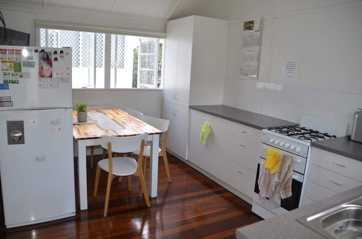 A Home in Brisbane