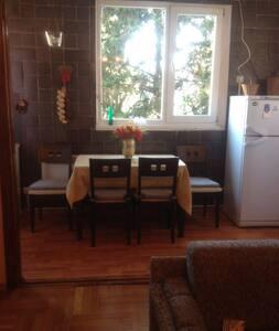 Квартира со всеми удобствами - Sokhumi