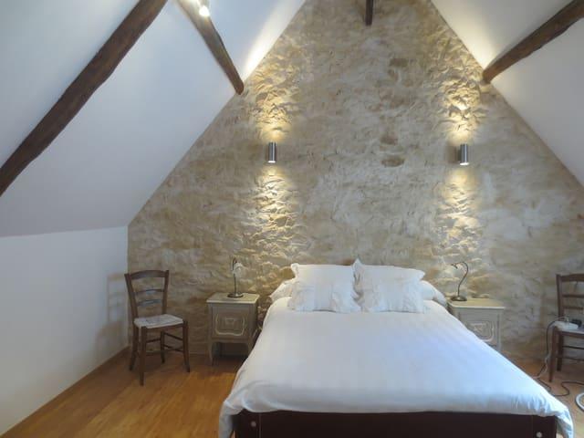 """La Melve """"Gîte de vacances"""" - Milhac"""