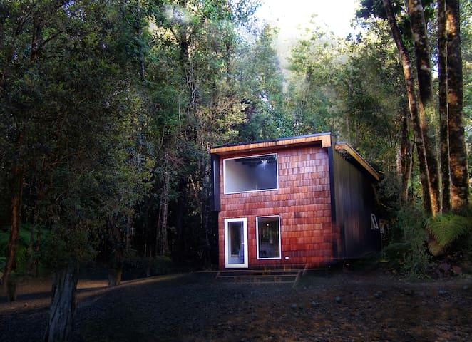 La Casa del Bosque.... the Refuge