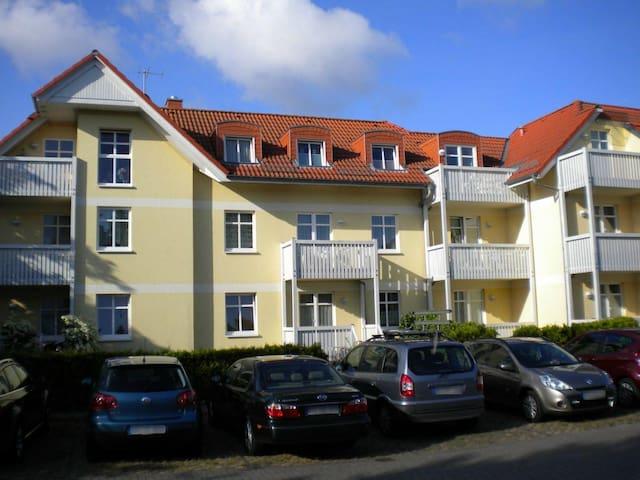 Fewo Gruszka in Graal-Müritz, Strandnähe - Graal-Müritz - Apartemen