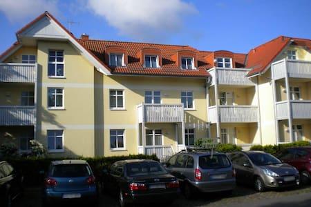 Fewo Gruszka in Graal-Müritz - Apartamento