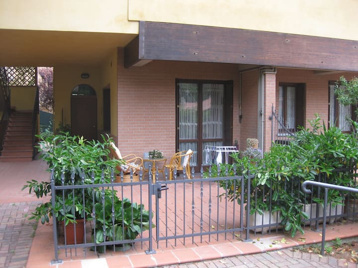 Apartment in Marzabotto
