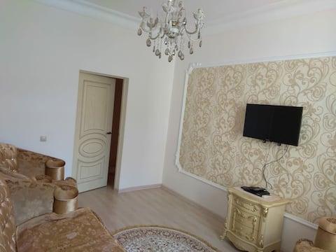Appartamento nel cuore di Grozny