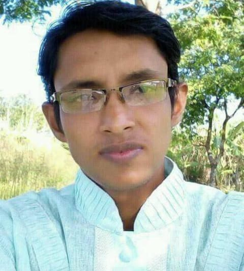 Abir.. From Bangladesh