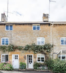 Middle Rose - One Bedroom Cotswold Cottage - Blockley - House - 2
