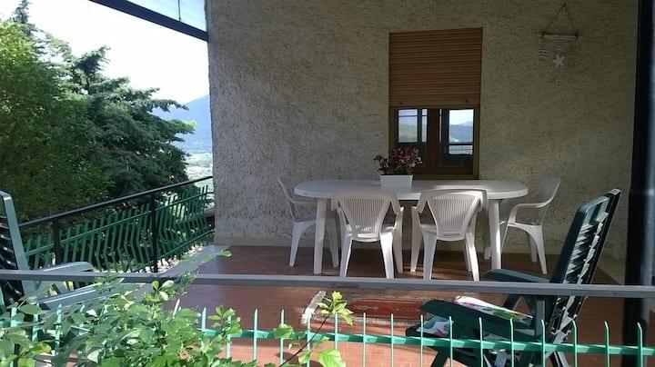 """Casa in Collina """"Le Cicale"""""""