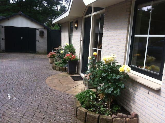 Kom thuis in Harderwijk - Harderwijk