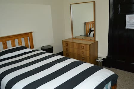 King Single Room in Hotel - West Kempsey