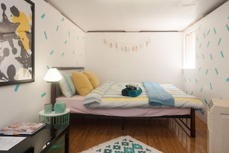 Beautiful stylish private room, modern amenities! - Hurstville Grove - 独立屋