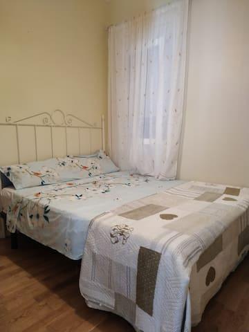 Best double bedrooms in barcelona