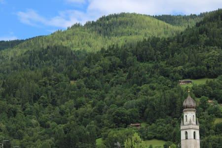casa piccolina in montagna: Rosello - Rosello - Casa