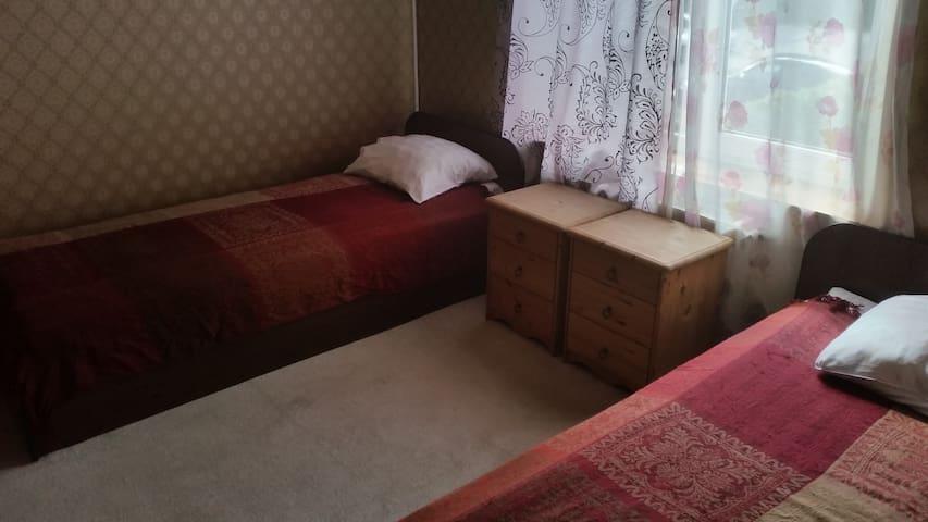 Elephant Hostel - Riga - Bed & Breakfast