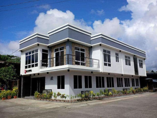 GLC  SUITES, your home in Bislig