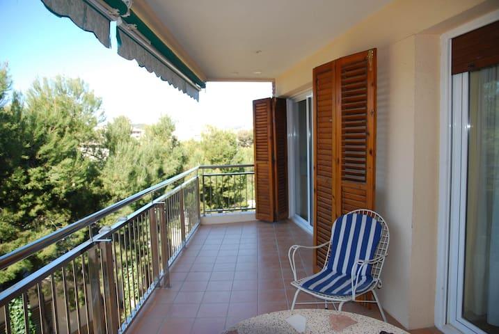LOCATION APPPARTEMENT EN ESPAGNE - Coma-ruga - Apartment