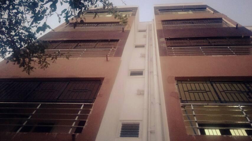 The Citadel Apartment
