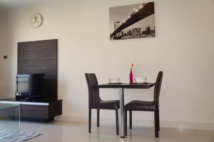 Lovely Apartment in Park Lane - Pattaya - Daire