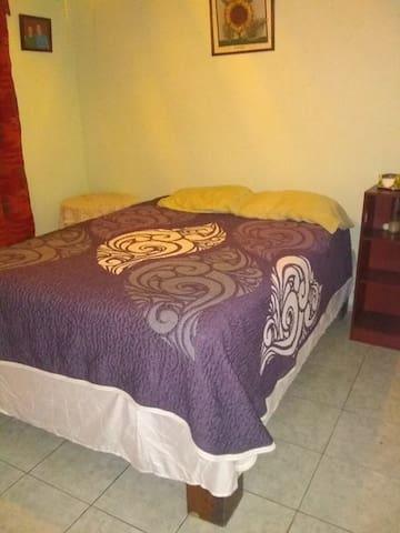Simpático cuarto al sur de Monterrey