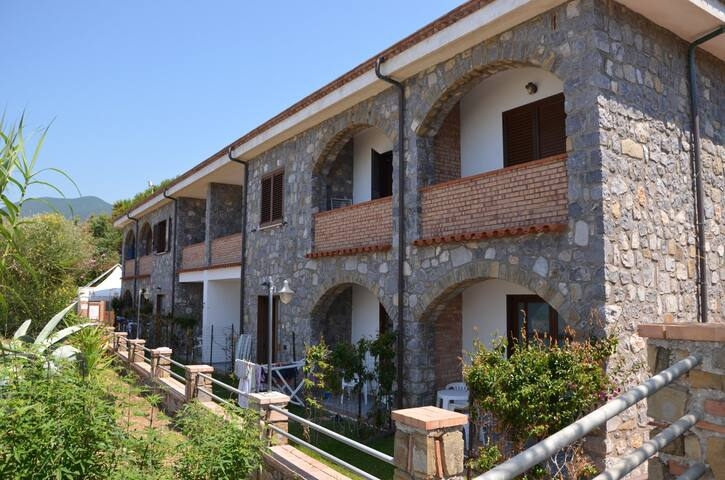 Residence Le Palme-Bilocale N°15