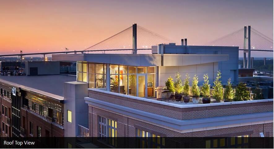 Savannah Skyline Resort, 1 Bedroom