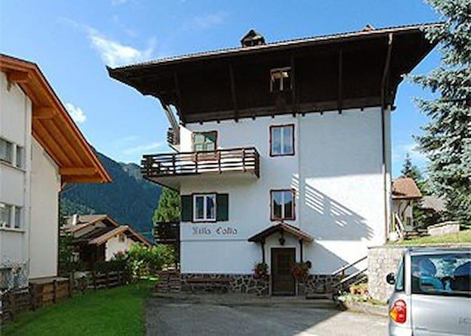 Appartamento Villa Katia (CIPAT 022118-AT-362264)