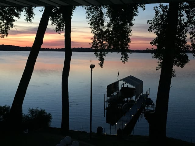 Ryder Cup 2BR on Lake Minnetonka - Minnetrista - Appartement
