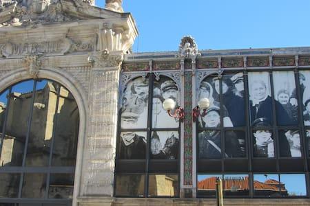 Loft en coeur du Centre Ancien de Narbonne - Narbonne