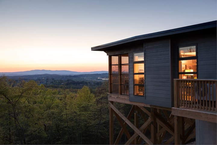 Cabin #1 - Iris Inn & Cabins