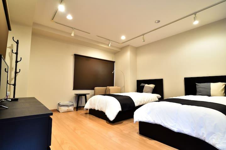 Apartment style in Shinjuku area (B&B TOKYO)