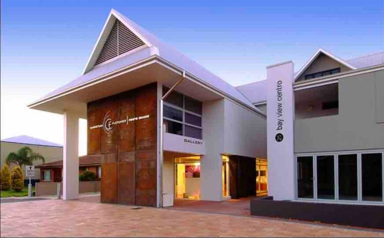 Modern Apartment in the Heart of Dunsborough