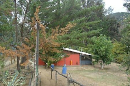 Casa ubicada en parque ecológico - Inap sarapan