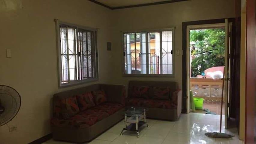 Koronadal the Marbel Furnished home