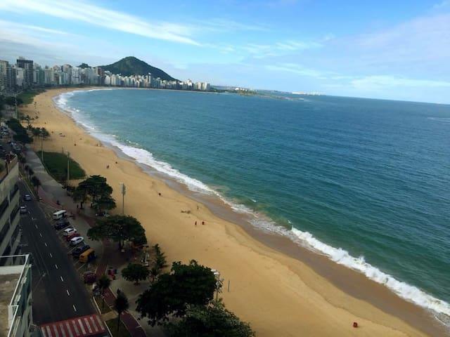 Suíte em Cobertura confortável - Vila Velha - Apartmen