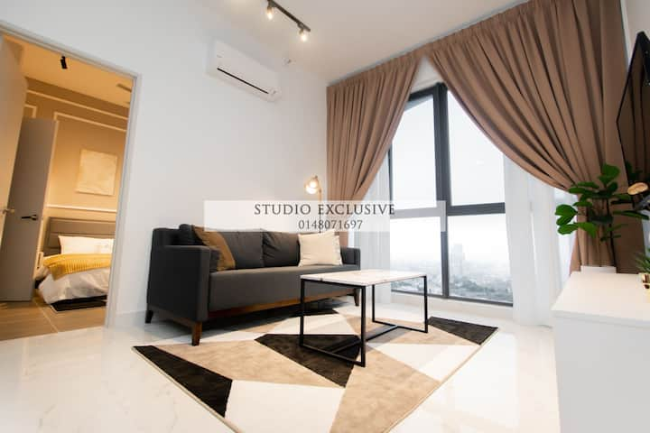 Troika Resident by Studio Exclusive